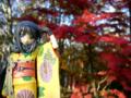 [フィギュア][*Season03:秋][まどか★マギカ]魔法少女まどか☆マギカ 暁美ほむら 晴着Ver. カットNo.009
