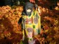 [フィギュア][*Season03:秋][まどか★マギカ]魔法少女まどか☆マギカ 暁美ほむら 晴着Ver. カットNo.004