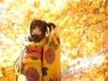 [フィギュア][*Season03:秋][まどか★マギカ]魔法少女まどか☆マギカ 暁美ほむら 晴着Ver. カットNo.003