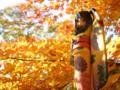 [フィギュア][*Season03:秋][まどか★マギカ]魔法少女まどか☆マギカ 暁美ほむら 晴着Ver. カットNo.001
