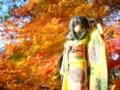 [フィギュア][*Season03:秋][まどか★マギカ]魔法少女まどか☆マギカ 暁美ほむら 晴着Ver. カットNo.002