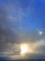[はてなハイク][空]おはよう