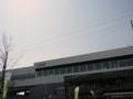 [鉄道]北陸新幹線・飯山駅