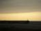 [風景・景観][海][夕焼け][雲]