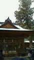 [はてなハイク][神社・仏閣]ひとりごと@穂高神社