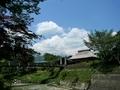[風景・景観]大出公園(長野県北安曇郡白馬村)