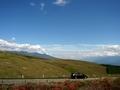 [風景・景観][空]車山肩より