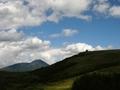 [風景・景観][空][雲]車山肩より