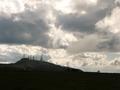[風景・景観][空][雲]美ヶ原高原