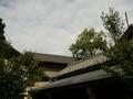 [風景・景観]小布施堂(長野県上高井郡小布施町)
