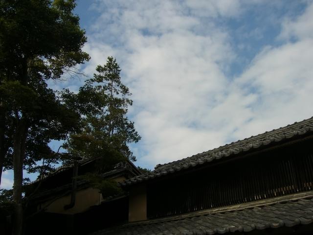 小布施堂(長野県上高井郡小布施町)