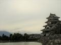 [風景・景観][史跡・名勝]松本城