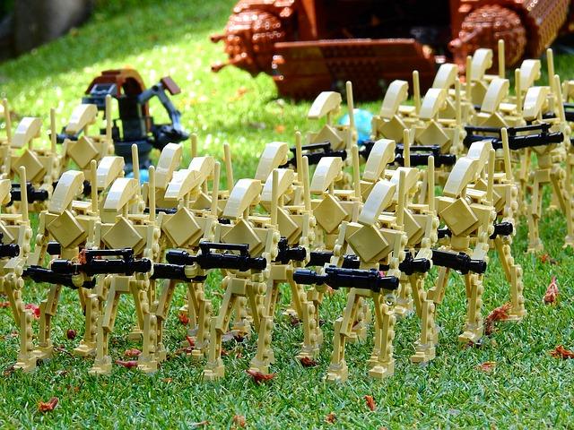 AI,ロボット,集団知能,TED,ラディカ・ナグパール
