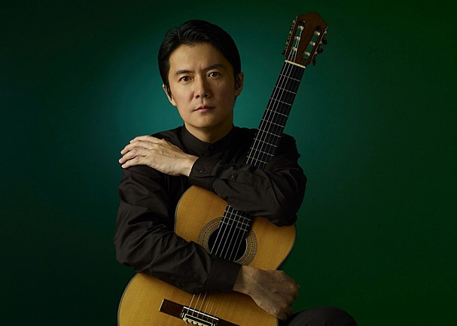 福山雅治,マチネの終わりに,クラシックギター,幸福の硬貨,平野啓一郎