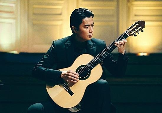 マチネの終わりに,福山雅治,福田進一,クラシックギター,クラシックギタリスト,gutar