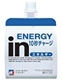 ウィダーインゼリー エネルギー 180g 24個