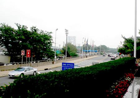 Local Road