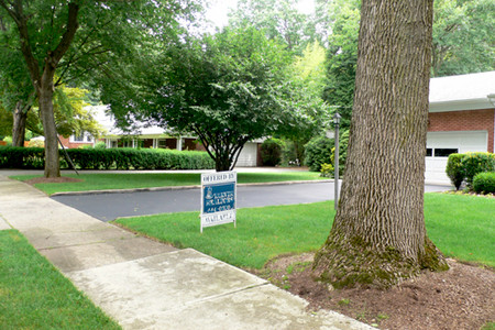 Sign / For Sale