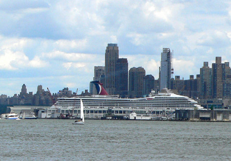 Pier 94?? on Hudson