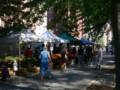 Markets on Columbus Ave