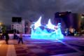 海遊館広場の Lighting
