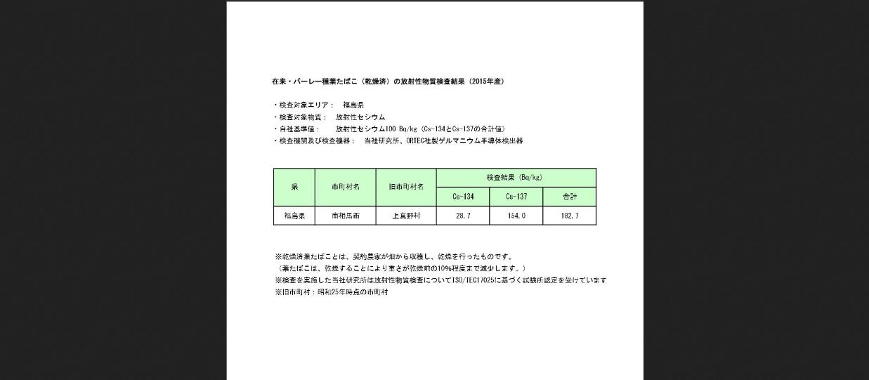 http://www.jti.co.jp/news/radiological_inspection/pdf/20151015_02.pdf