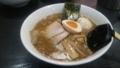 [ラーメン]つけ麺 美豚(閉店)