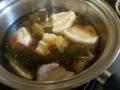[料理]豚の角煮