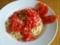 トマトの冷製