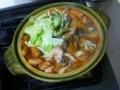 [料理]海鮮トマト鍋