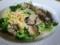 牡蠣とブロッコリーのパスタ(軽くレモン)