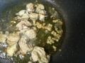 [パスタ]牡蠣とブロッコリーのパスタ(軽くレモン)