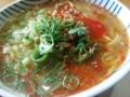 [ラーメン]ラ王 担々麺
