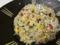 梅干とシラスの炒飯