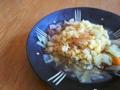 [炒飯]スープ炒飯的なやつ