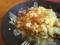 スープ炒飯的なやつ