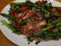 [料理]カサゴのアクアパッツァ