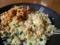 麻婆豆腐炒飯
