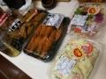 [ビール]揚物パラダイス 惣菜バージョン