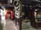 井戸用手押ポンプや稲荷さん - 大阪市、新梅田シティ 滝見小路の写真 -