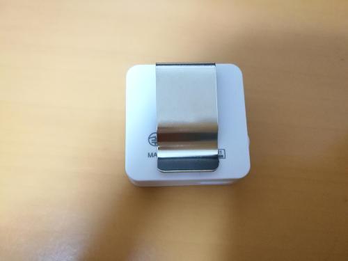 エレコム Bluetooth オーディオレシーバー LBT-CPAR01AVWH ホワイト3