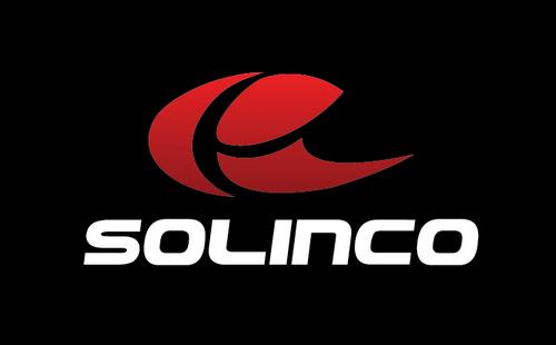 Solinco ロゴ
