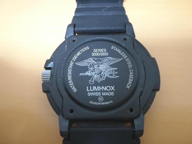 ルミノックス 3001 (2)