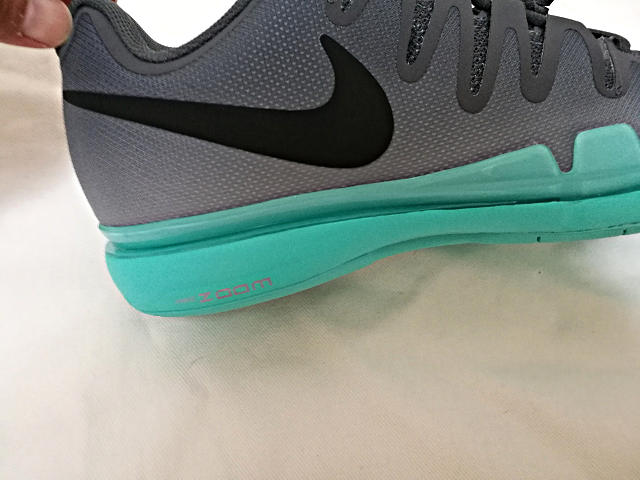NIKE ズーム ヴェイパー 9.5 ツアー カーペット用4