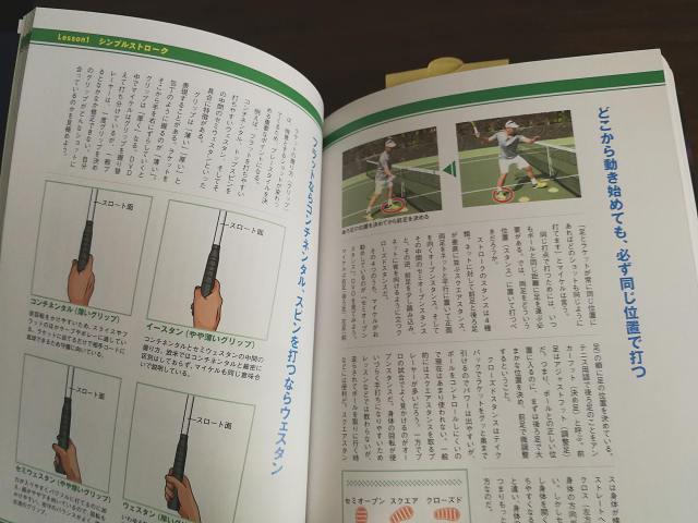 超一流のメンタル マイケル・チャンのテニス塾 3