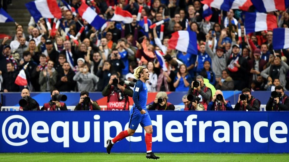 優勝候補4チーム/ワールドカップ2018【ブラジル、ドイツ、ベルギー ...