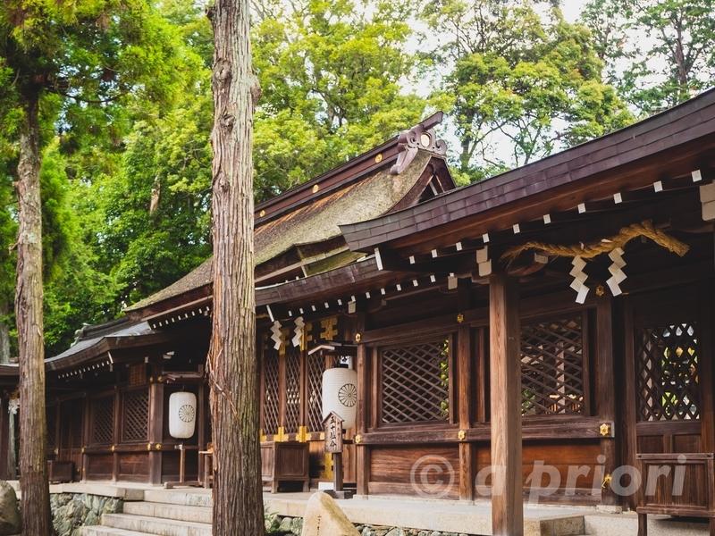 和歌山電鐵の伊太祁曾駅の近くにある見ごたえのある伊太祈曽神社