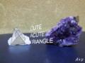 【ブログから】知らず知らずの内に三角形に惹かれる罠