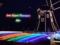 【ブログから】地面に虹