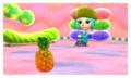 【ブログから】パイとパイナップル